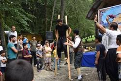 مهندسی فرهنگی با شادی آفرینی در جشنواره های بومی