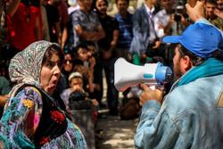 بادکنک آرزوها در بوشهر به پرواز در می آید
