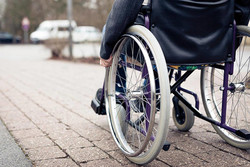 Over 1,500 houses built for families with disabled members