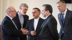 UK minister hails 'useful conversations' with Iran's Araqchi