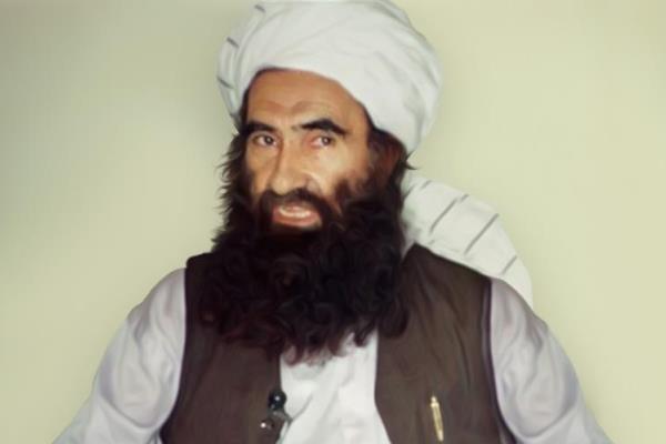 حقانی نیٹ ورک کے سربراہ جلال الدین حقانی کا انتقال ہوگیا