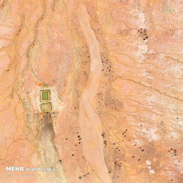 خشک شدن رودخانه های استرالیا