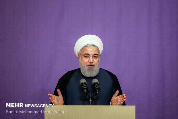 حسن روحانی, انرژی هسته ای, ایالات متحده آمریکا, سپاه پاسداران, برجام, دونالد ترامپ, توافق هسته ای