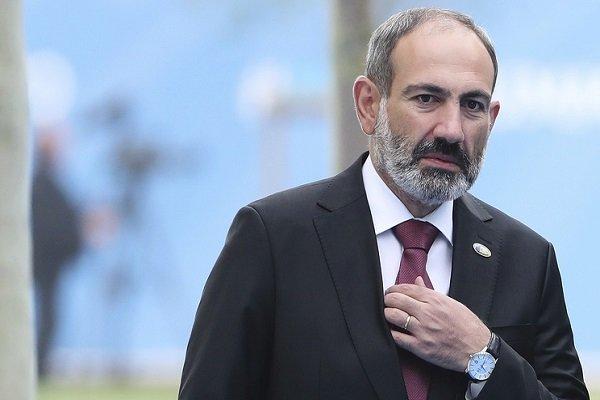 نخستوزیر موقت ارمنستان: ایران شریک بسیار مهمی برای ایروان است