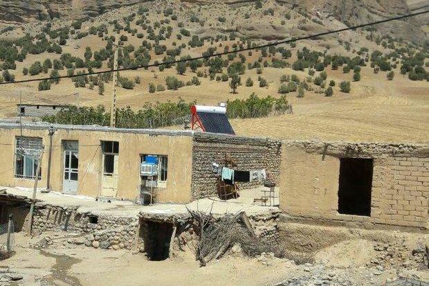 ۹۰۰ دستگاه آبگرمکن خورشیدی در روستاهای لرستان نصب شد