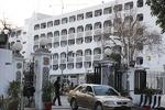 پاکستان کاردار سفارت آمریکا را احضار کرد