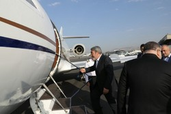 Iran interior min. flies to Baghdad for security talks