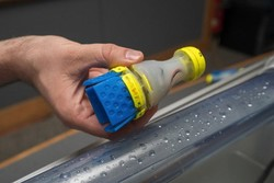 ربات کاشف نشتی آب در لوله ها تولید شد