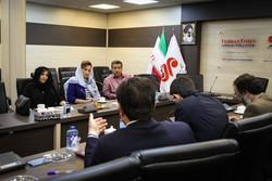 مدیر خبرگزاری رسمی لبنان در خبرگزاری مهر