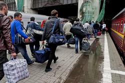 Almanya birçok yasadışı göçmeni ülkesine geri gönderdi
