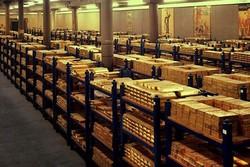 ذخایر واقعی طلای چین احتمالا برای کنار گذاشتن دلار کافی است