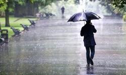 باران دوباره مهمان آسمان گلستان می شود