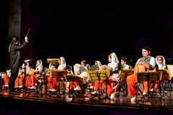 برنامههای آینده ارکستر «سفیدکوب»/ کودکان هنرمند را دریابیم