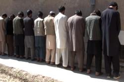 طرح مبادله زندانیان حکومت افغانستان با طالبان لغو شد