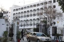بھارتی ڈپٹی ہائی کمشنر کو پاکستانی وزارت خارجہ میں طلب
