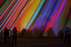 شرکت بیش از ۲۰۰ عکس در مسابقه «هزار توی زمان»