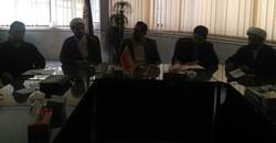 فعالیت شورای فرهنگ عمومی در روستاهای مرند آسیب شناسی شد