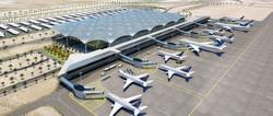 India's airport