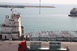 Iran's reduced imports not related to sanctions