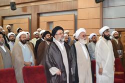 گردهمایی طلایه داران تبلیغ در ری برگزار شد