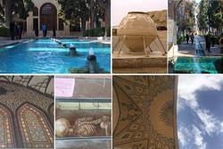 رازهایی از شهر هزار افسانه کاشان/ گشتی در موزهای بیبدیل از خانههای تاریخی