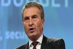 کمیسر اتحادیه اروپا بار دیگر به ایتالیا هشدار داد