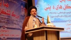 مساجد زمینه پذیرایی از هیئات مذهبی را فراهم کنند