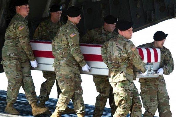 امریکی حکومت نے افغان جنگ میں عوام کو مسلسل جھوٹ بولا ہے
