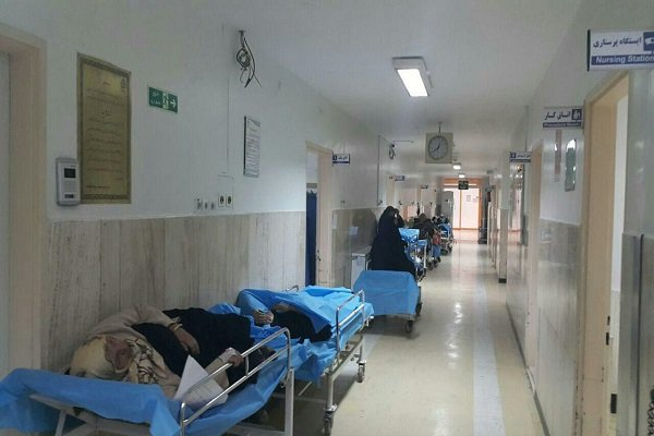 توزیع نامتعادل امکانات در بیمارستانهای اصفهان/کمبود متخصص داریم