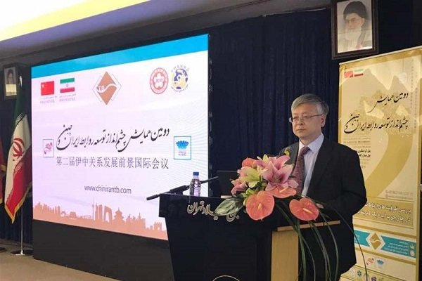 China to maintain, implement JCPOA confidently