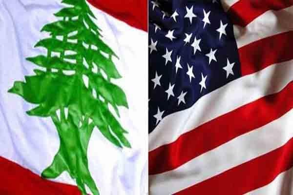 آمریکا دوباره لبنان را به بحران مالی وحشتناک تهدید کرد