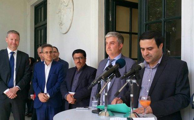 Iran, Denmark initiate IP rights coop.
