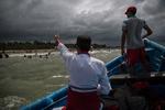 دریای مازندران امسال ۳۹ قربانی گرفت