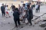 گفتگوهای صلح تلفات غیرنظامیان در افغانستان را کاهش نداده است