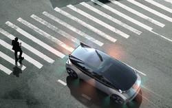تصاویری از طرح اولیه خودرویی که به خانه تبدیل می شود