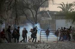 الغاء قرار فرض حظر التجوال في محافظة البصرة