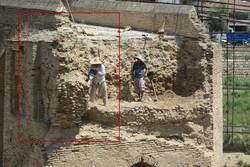 مرمت پایه های تاقدار پل هزار ساله لرستان آغاز شد