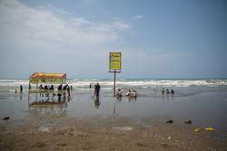 داغ بردل نشسته «خزر»/ سوگواره دریا پایان ندارد