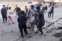 Afganistan'ın başkenti Kabil'de saldırı: 95 yaralı