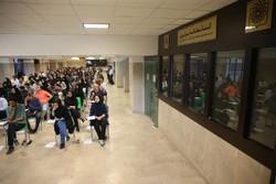 ثبت نام حدود ۵ هزار نفر در آزمون دستیاری پزشکی