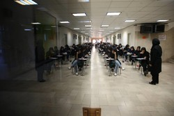 نتیجه آزمون دستیاری پزشکی عید فطر اعلام می شود