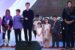31st Iran's Children Filmfest. names winners