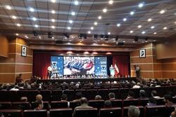جشنواره بین المللی ساعت شنی برگزار شد