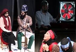 تئاتر گلستان در کشور شناخته شده است