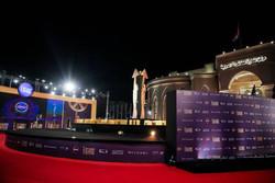 جشنواره فیلم قاهره؛ افتخار جهان عرب در سینما/ هرم طلایی میدرخشد