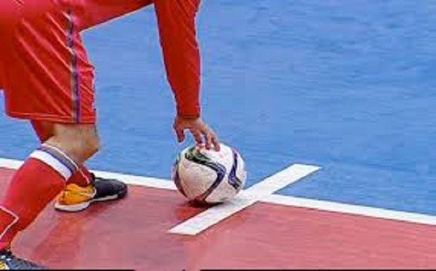 تفوق منتخب الإيراني على الياباني في بطولة آسيا لكرة الصالات للصم