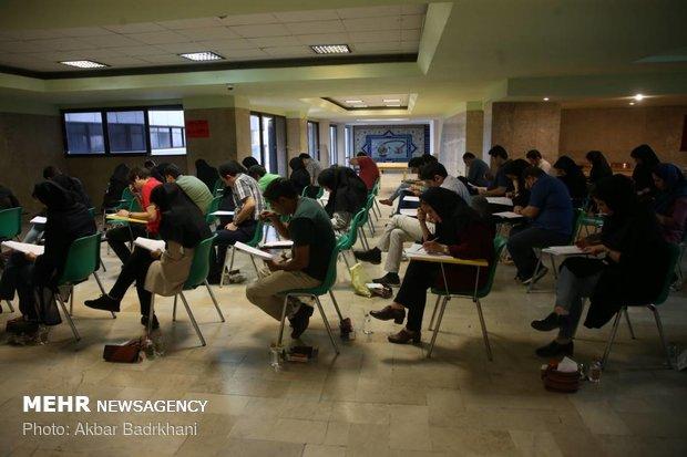 نتایج آزمون های کتبی دانشنامه اعلام شد/ جزئیات آزمون های شفاهی