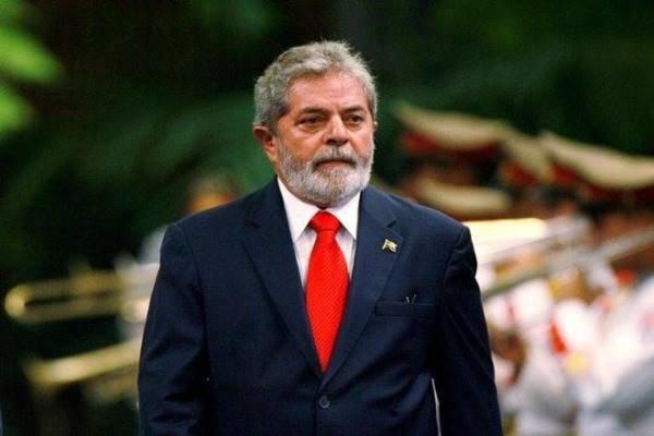 رئیس جمهور محبوس برزیل از رقابت در عرصه انتخابات انصراف می دهد