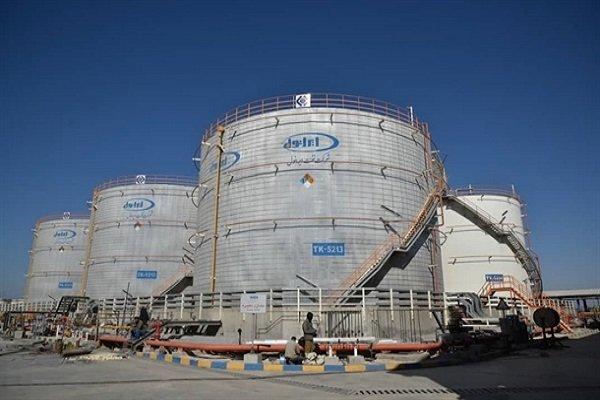 بهرهبرداری از مخازن نگهداری فرآوردههای نفتی سنگین در بندر امام – خبرگزاری مهر | اخبار ایران و جهان