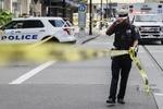 امریکی ریاست میری لینڈ میں اندھا دھند فائرنگ ، 3 افراد ہلاک